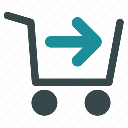 check out, checkout, invoice, order, payment, purchase, shopping basket icon