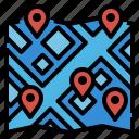 app, geolocation, gps, logistics, map, navigator