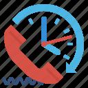 customer, logistics, phone, round the clock, service, support
