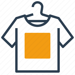 clothes, dress, logistics, t-shirt icon