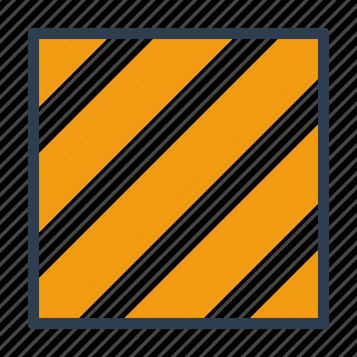cargo, oversized, sign, symbols icon