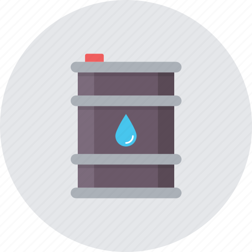 barrel, fuel, gasoline, oil barrel, petrol icon