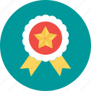 award, badge, premium, quality, reward