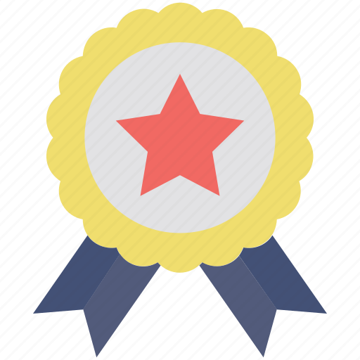 award, badge, premium, quality, reward icon