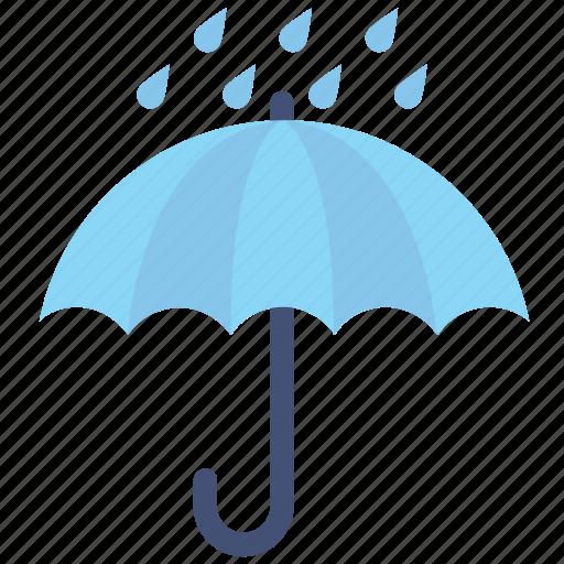 canopy, parasol, rain, rain protection, umbrella icon