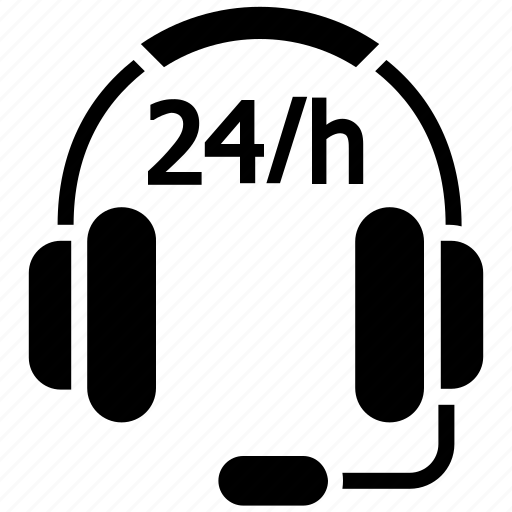 call center, consultant, customer service, headphone, helpline icon