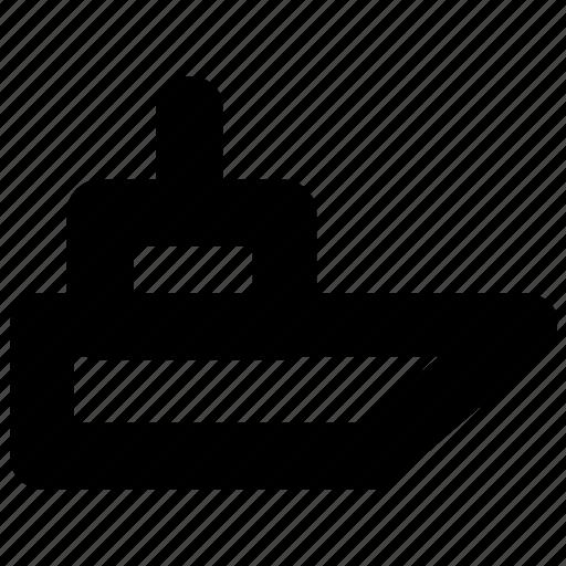 cargo ship, cruise, logistics, ship, shipment icon