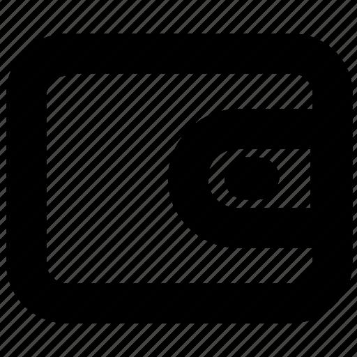 Billfold, fashion, pocketbook, purse, wallet icon - Download on Iconfinder