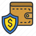 delivery, logistic, money protection, safe, transport, transportation icon