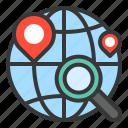 delivery, location, logistic, transport, transportation