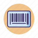 barcode, code, price tag, qr code
