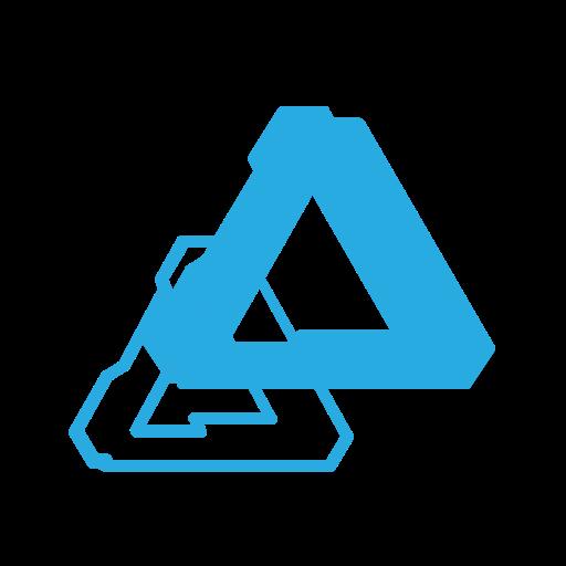 Affinity Brand Brands Designer Logo Logos Icon