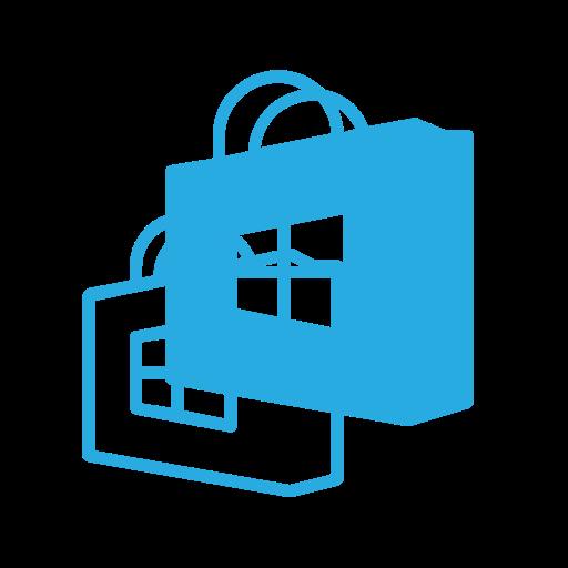 brand, brands, logo, logos, microsoft, store, windows icon