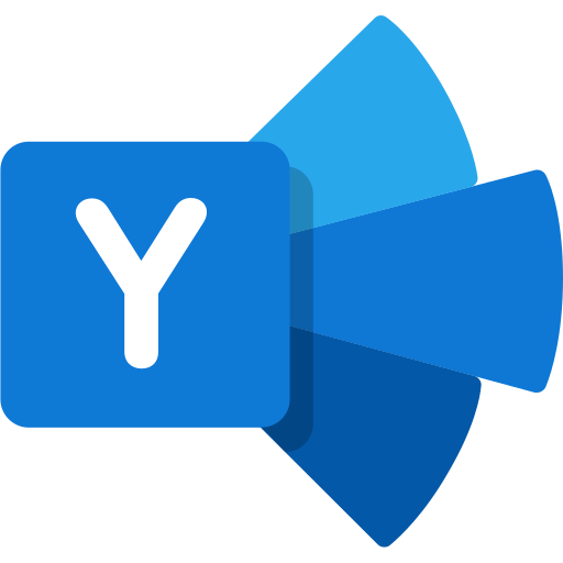 Microsoft, office, office365, yammer icon - Free download