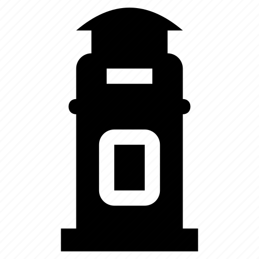 Doorpost, letter box, mail box, po box, post box icon - Download on Iconfinder