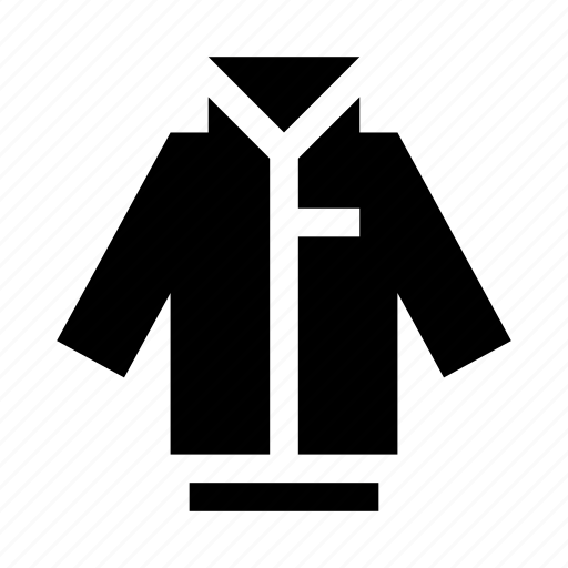 blazer, business, jacket, suit icon