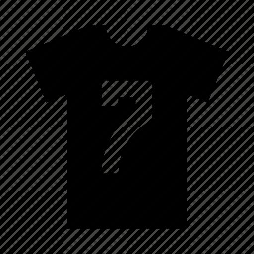 clothes, clothing, fashion, shirt, t icon