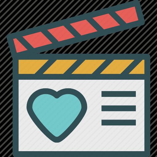 cutscene, heart, love, romance icon