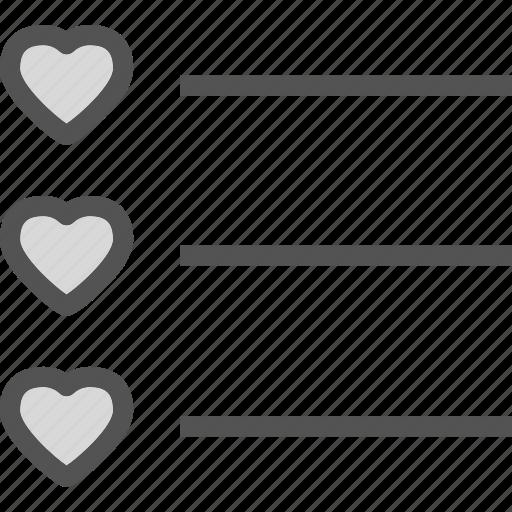 heart, love, pointlist, romance icon
