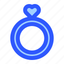 ring, wedding, valentine, marriage, heart