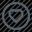 love, sign, heart, valentine, romance
