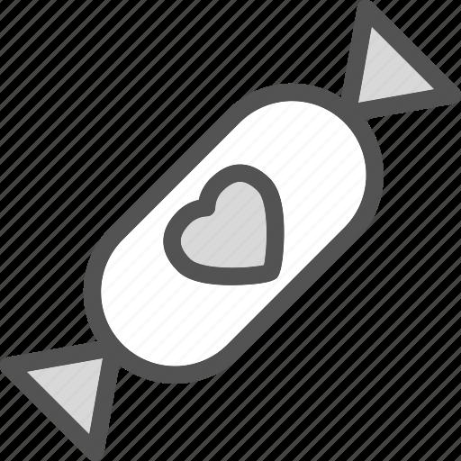 andy, heart, love, romance icon