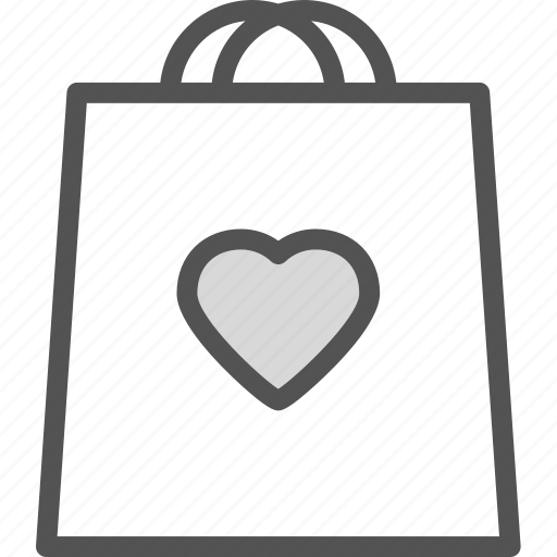 ag, heart, love, romance icon