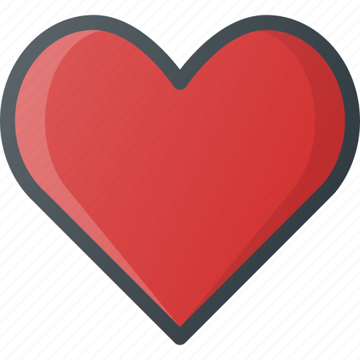Celebration, day, heart, love, romantic icon - Download on Iconfinder
