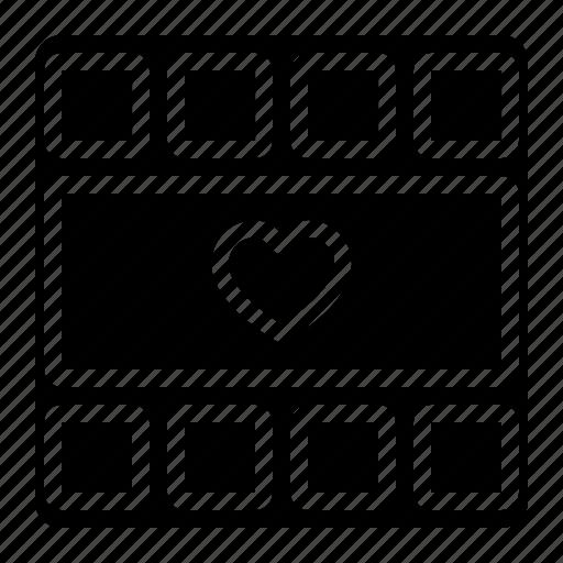 couple, design, heart, love, media icon