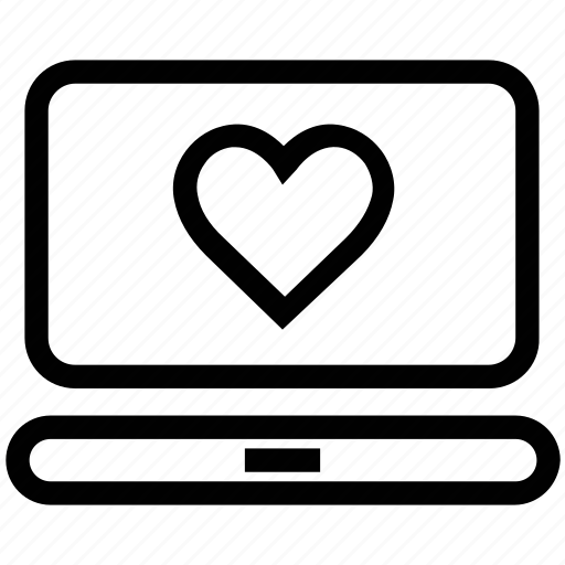 heart wallpaper, laptop, love greeting, love greetings, love message icon