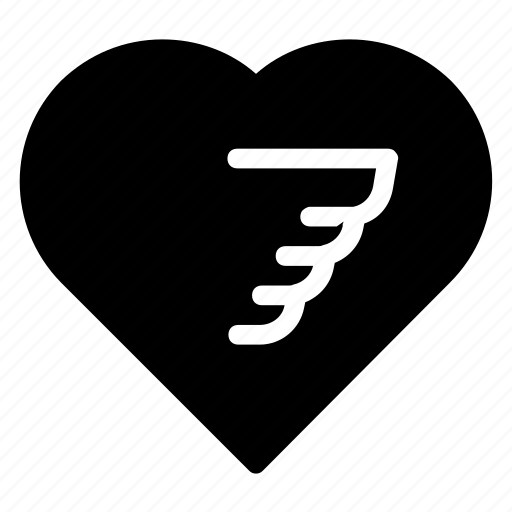 day, favorite, health, heart, love, message icon