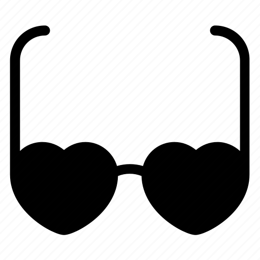 eye, glasses, human, sun glasses, watch icon