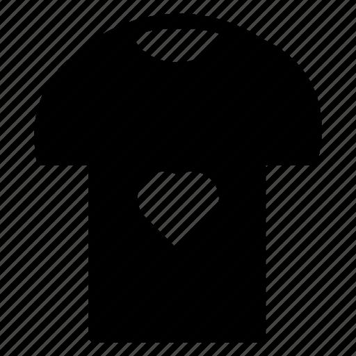 profile, shirt, tshirt, woman icon