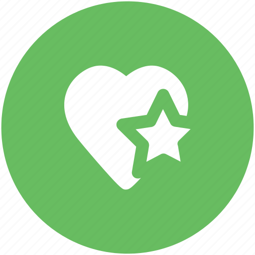 favorite, feedback, heart, like, rating, satisfaction, star sign icon