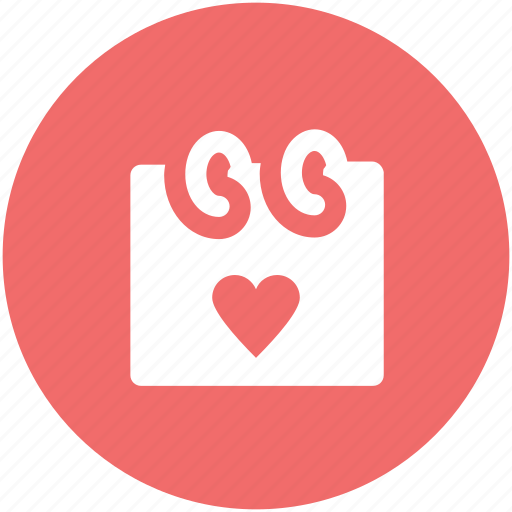 dating, event, february, greeting, heart calendar, love inspiration, valentine day icon
