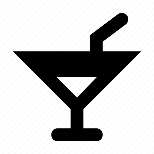 alcohol, cocktail, drink, glass, juice icon