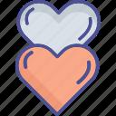 favorite, heart, hearts, love, romance