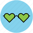 couple heart, hearts, lover heart, loving, romance icon