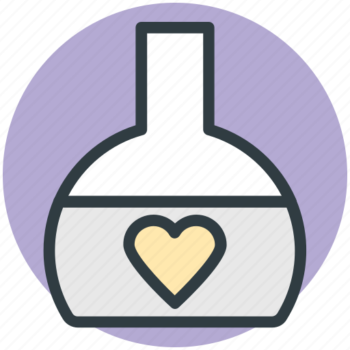 alcohol, alcoholic beverage, alcoholic drink, beverage, heart sign icon