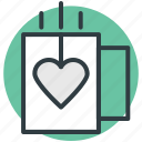 feelings, friendship, heart symbol, steaming coffee, valentine day icon