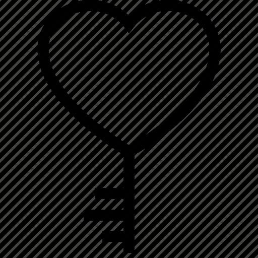 engagement, key, love, marriage icon, romance, wedding icon