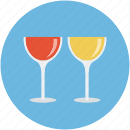 champagne toasting, cheering, cheers, pleases, toasting glasses icon