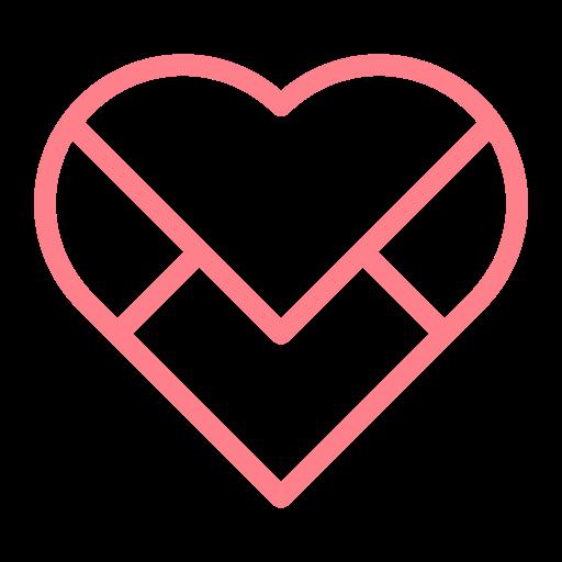 dating, heart, love, mail, valentine, wedding icon