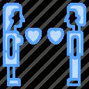 sweetheart, heart, love, valentine, romance