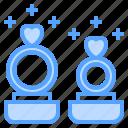 wedding, ring, rings, heart, romance, valentine