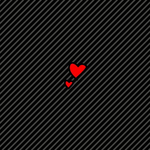 heart, love, love heart, memes, valentine icon