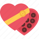 candies, couple, love, marriage, relationship, valentines day icon