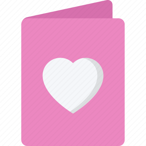 card, couple, heart, love, marriage, relationship, valentines day icon