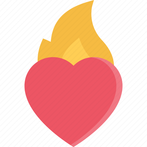 couple, heart, hot, love, marriage, relationship, valentines day icon