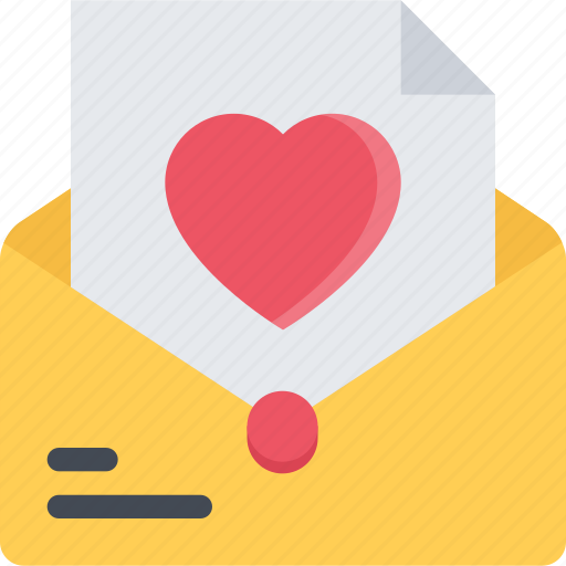 couple, letter, love, marriage, relationship, valentines day icon